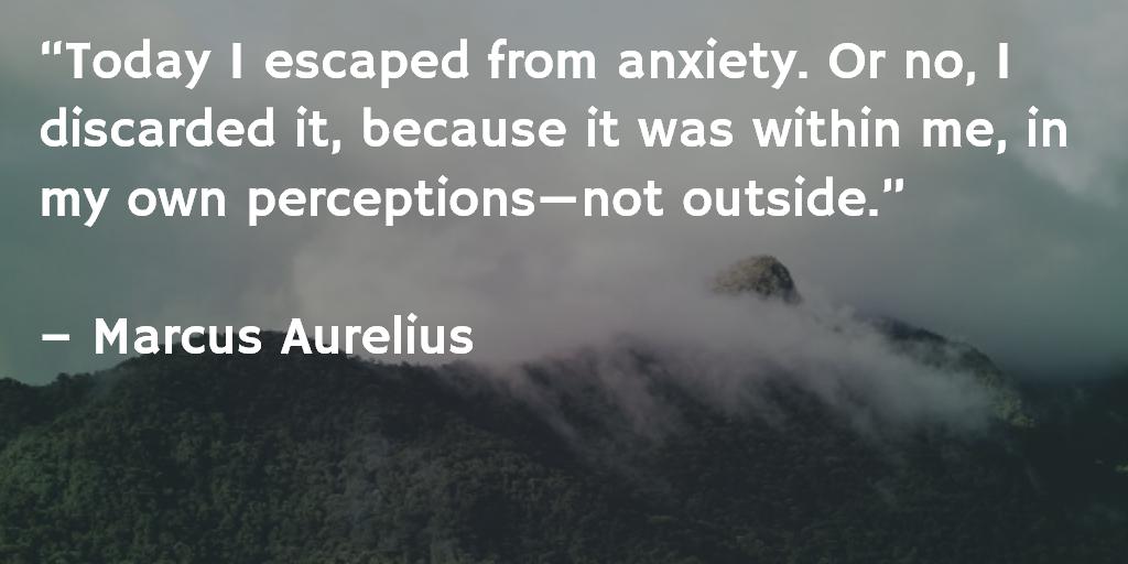 EscapingAnxiety